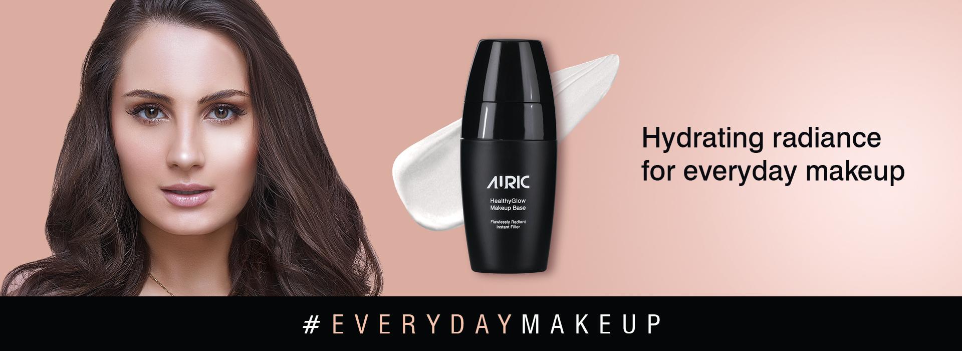Makeup Base
