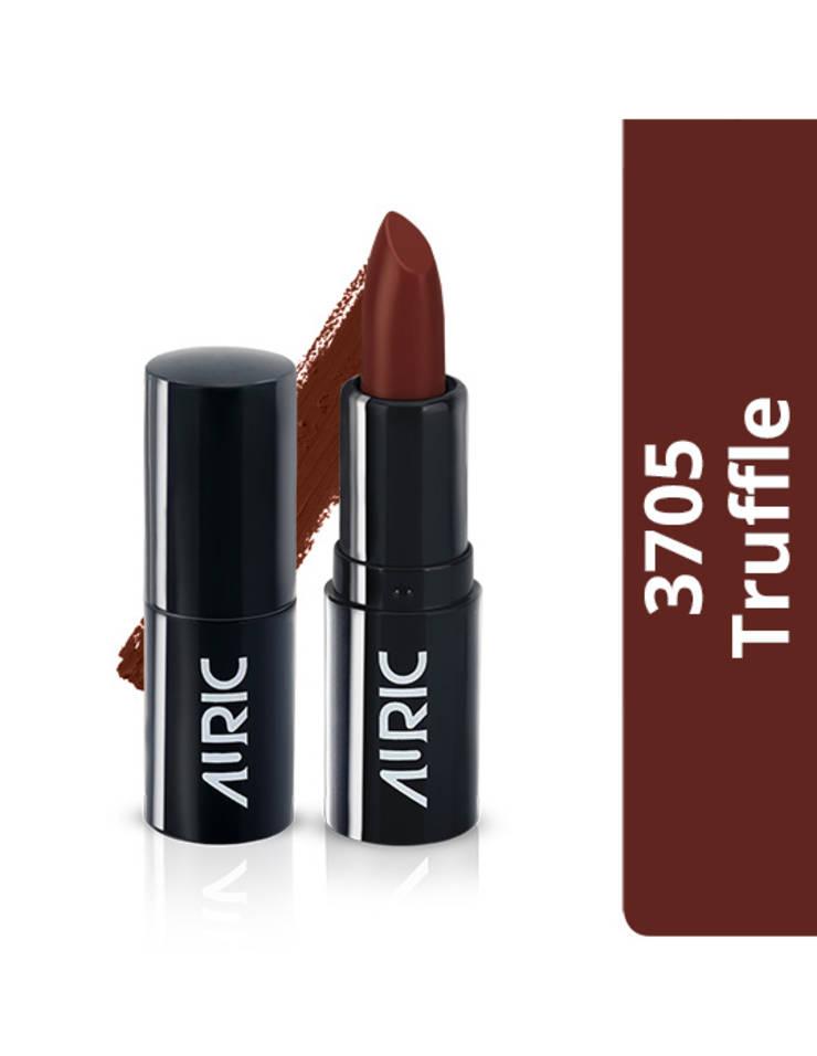 Auric Mini MatteCreme Lipstick, Truffle, 1.5 g