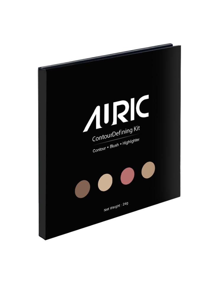 Auric ContourDefining Kit
