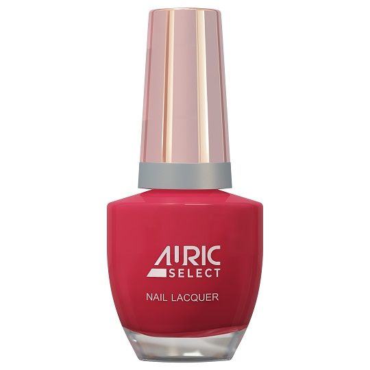 Auric Select Nail Lacquer, Tropical Delight