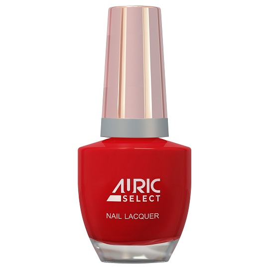 Auric Select Nail Lacquer, Cosmo Love