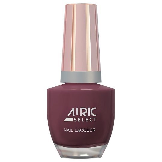 Auric Select Nail Lacquer, Coco Spice