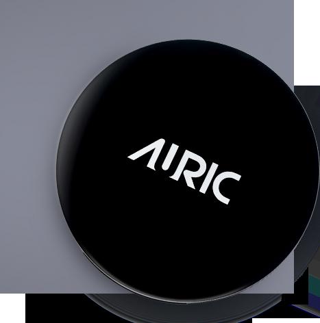 Auric Beauty badge